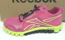 Reebok Size 6  Pink Running Sneakers New Womens Shoes