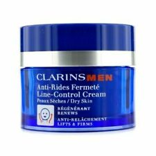CS CLARINS/CLARINS MEN CREAM 1.7 OZ (50 ML) - SLIGHTLY TARNISHED