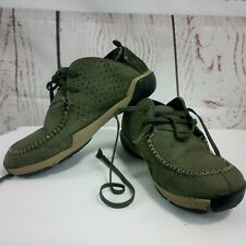 Woodland Men's Green Outdoor Activity Athletic Shoes Size 8-8.5M