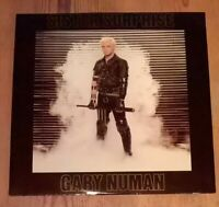 "Gary Numan ‎Sister Surprise Vinyl 12"" Single 45rpm 1983 Beggars Banquet ‎BEG101T"