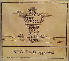 XTC - The Disappointed CD Single (Digipak) (CD 1992) (+ 3 Extra Tracks)