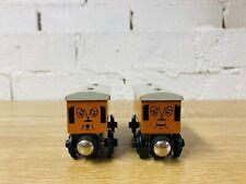 Annie & Clarabel - Thomas The Tank Engine & Friends Wooden Railway Trains