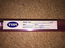 (6 PIECE LOT) TSD-403GGA-SG TBK, LED, GREEN, 7 SEGMENT, DISPLAY, 4 DIGITS,16DIP