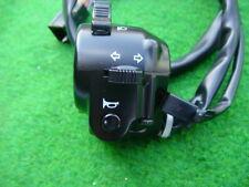 Kompaktschalter Schaltereinheit  Links W650  Orginal  Kawasaki  46091-1779