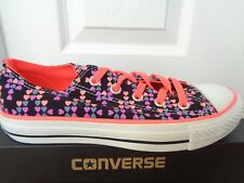 Converse wmns All Stars CT OX pumps trainers 540314F uk 4 eu 36.5 us 6 NEW+BOX