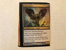 Miscut Baleful Strix German Misprint MTG GENUINE EDH Commander Magic