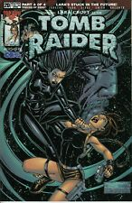 Tomb Raider #20 (NM)`02 Jurgens/ Park