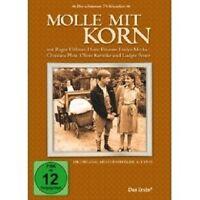 MOLLE MIT KORN - MOLLE MIT KORN 4 DVD TV SERIE NEU
