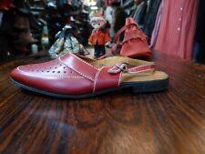 Springer Bambina Kinderschuhe Kindersandale Schuhe Gr. 31 60er True Vintage 60s
