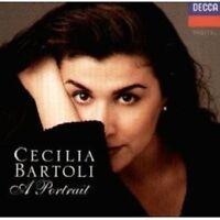 """CECILIA BARTOLI """"LIEBESTRÄUME"""" CD NEW!"""