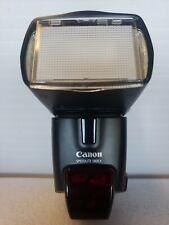 Canon Speedlite 580EX Flash