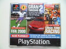 Official Playstation Magazine (Sony Playstation 1) Disk 53
