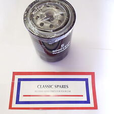 MORGAN PLUS 8 V8 OCT 1976 - 2004 NEW OIL FILTER (WE637)
