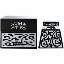 Atifa Noir Gorgeous Vanilla Chocolate Caramel Perfume Oil 24ml by Al Haramain