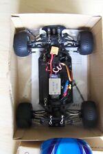Turnigy 1/18 Truggy Fabrikfertig gebaut mit Motor Regler Servo 118B