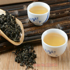 Top Quality Carbon Baked Tieguanyin Wulong Roast 50g TiKuanYin Oolong Black Tea