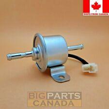 Fuel Pump for John Deere AM876266 AM876207 Yanmar 119225-52102 Kubota RD411-5135
