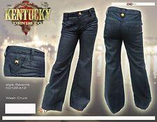 Kentucky Denim Women's Savanna Trouser Jeans 29 x 34
