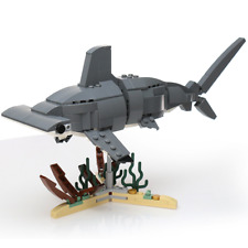 LEGO Hammerhead Shark - Custom LEGO Set