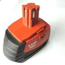 We Rebuild All Hilti SFB 185 18V Batteries YOU MUST SEND US YOUR BATTERY