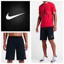 New $100 Nike Air Jordan Mens 23Tech Flex Hyperweave Basketball Shorts 808694 Sm