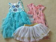 Pre-Loved Princess Dresses,Size 5, Incl., H&M, Disney & Mango. Excellent Cond.