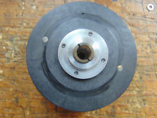 ROBBE MILLENIUM CLUTCH & ENGINE COOLING FAN ASSEMBLY