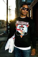 Booger Kids Clothing - Mile High Sweatshirt - Size S