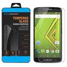 Premium Tempered Glass Screen Protector for Motorola Droid Maxx 2