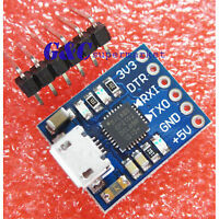 1/2/5PCS MICRO USB to UART TTL Module 6Pin Serial Converter STC NEW CP2102 M109