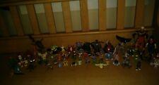 Huge Digimon Mini Figure Toys Bandai Mix Lot Dragon ball z figures etc!!