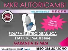 Pompa Croma Fiat Croma elettroidraulica II° serie 71740538