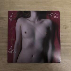 Wolf Alice - Blush Vinyl EP Signed