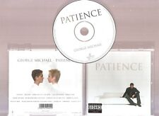 PATIENCE by GEORGE MICHAEL. GREAT POP ALBUM ON CD!!