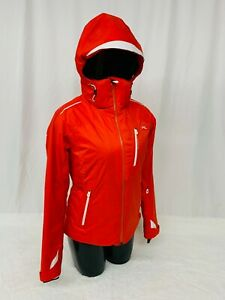 KJUS Systems Women Ski/Snow Jacket Size 34/XS - RN 104122