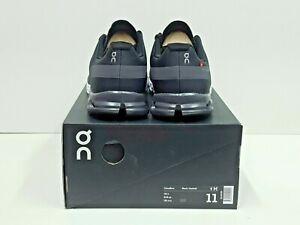 ON RUNNING Cloudflow Men's Running Shoe Size 11 (25.99781) NEW