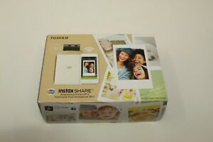 Fujifilm Instax SHARE SP-2 Smartphone Printer - Gold (16522270)