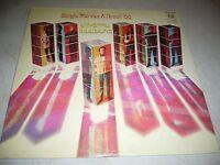 SERGIO MENDES & BRASIL '66 CRYSTAL ILLUSIONS LP EX A&M SP-4197 1969