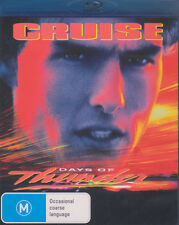 Days of Thunder * Blu-ray Disc NEW * Tom Cruise Nicole Kidman