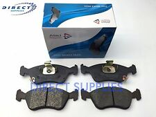 TOYOTA AVENSIS 1.8 VVT-i BRAND NEW ALLIED NIPPON FRONT BRAKE PADS OE QUALITY