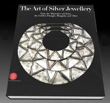 ART OF SILVER JEWELLERY, René van der Star, 8876243836, (Silver Jewellery)