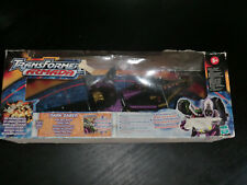 TRANSFORMERS ARMADA DARK SABER ROLE PLAY SWORD 2003 HASBRO NEW