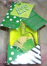 A LITTLE SOMETHING HOO RAY CITRUS POP HAND WASH AND HAND LOTION COMBO GIFT SET