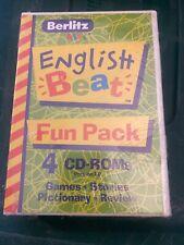 Beelitz Kids Engl 00006000 ish Beat Fun Pack Games