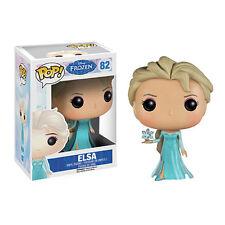 Funko Pop! Vinyl-Disney Frozen Elsa-Neuf en Stock entamée boîte
