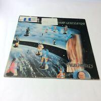Van Der Graaf Generator 'Pawn Hearts' 1971 Charisma Scroll A1 1st Vinyl LP VG+VG