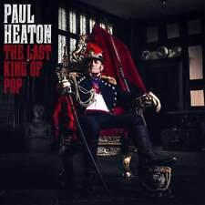 "Paul Heaton - The Last King Of Pop (NEW 2 x 12"" VINYL LP)"