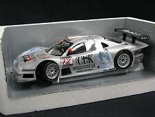 Maisto D2 Mercedes-Benz CLK-GTR 1997 1:18 #12  Ludwig / Mayländer FIA GT (JS) DV