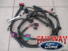 04 Super Duty OEM Ford Engine Wiring Harness 6.0L BUILT AFTER 9/23/03 w/o Heater