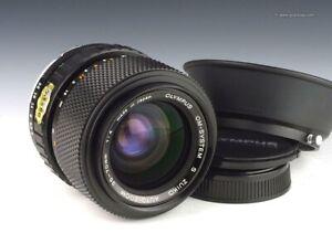 Olympus Zuiko 35-70mm f/4